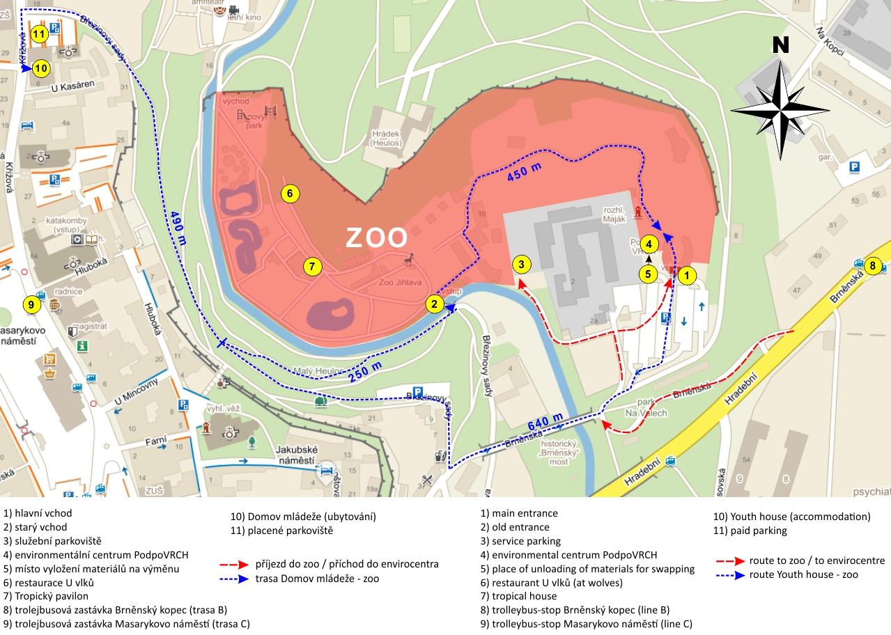 Zoofanatika 2017 Informace